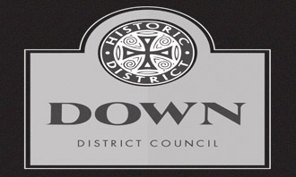 Down District Council (Newly formed Newry, Mourne and Down District Council)